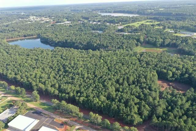 143 Acres Scott Road, Eatonton, GA 31024 (MLS #59993) :: Team Lake Country