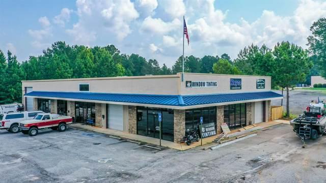 162 Scott Road, Eatonton, GA 31024 (MLS #60011) :: Team Lake Country