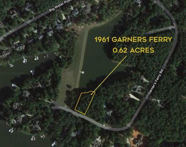 1961 Garners Ferry, Greensboro, GA 30642 (MLS #60015) :: Team Lake Country
