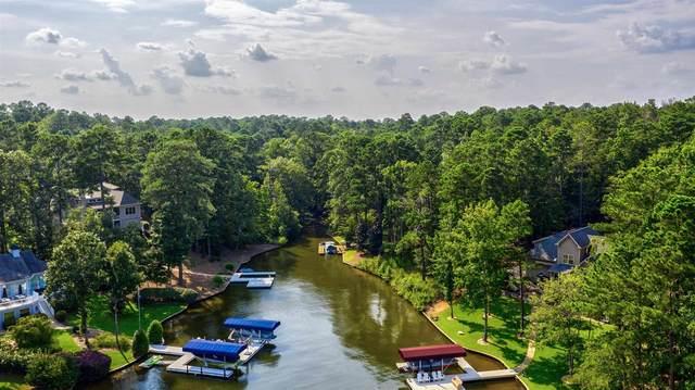 1141 Kings Bridge Road, Greensboro, GA 30642 (MLS #60038) :: Team Lake Country