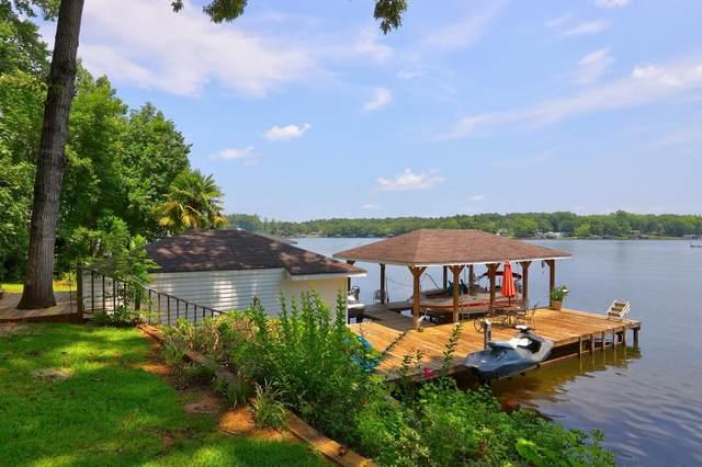 249 Lakeshore Drive, Eatonton, GA 31024 (MLS #60053) :: Team Lake Country