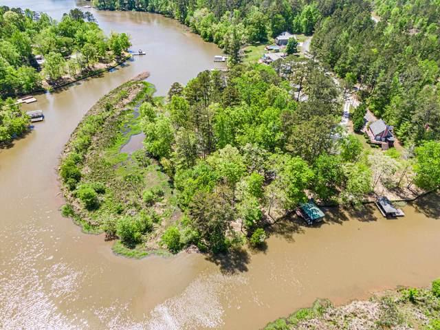 lot 5 & 6 Quail Knoll Road, Eatonton, GA 31024 (MLS #60073) :: EXIT Realty Lake Country