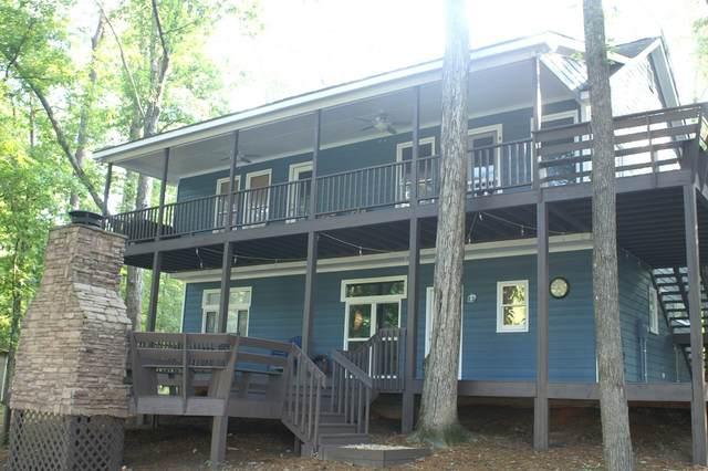 224 Deer Track Road, Buckhead, GA 30625 (MLS #60079) :: Team Lake Country