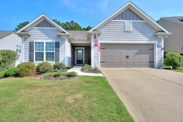 1090 Branch Creek Way, Greensboro, GA 30642 (MLS #60113) :: EXIT Realty Lake Country