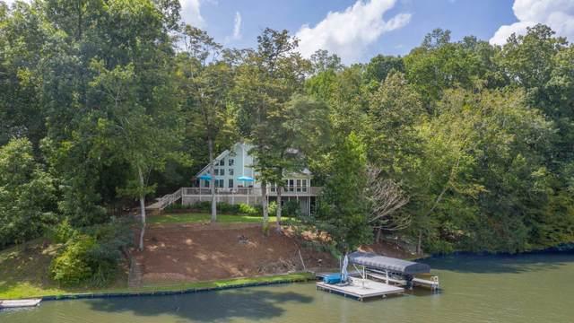 1711 Heidi Trail, Buckhead, GA 30625 (MLS #60139) :: Team Lake Country
