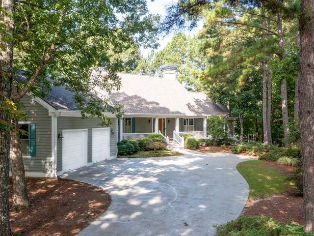 1061 Plantation Point Drive, Greensboro, GA 30642 (MLS #60145) :: Team Lake Country
