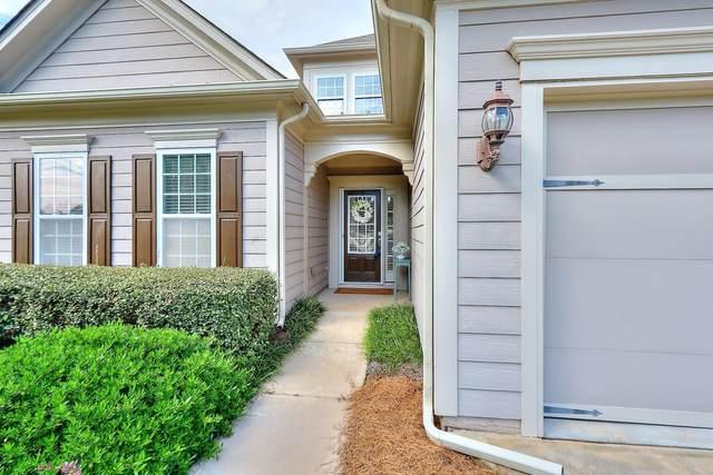 1100 Delcove Way, Greensboro, GA 30642 (MLS #60156) :: EXIT Realty Lake Country
