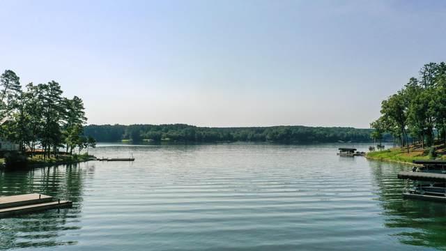 2780 Linger Longer Drive, Greensboro, GA 30642 (MLS #60170) :: Team Lake Country