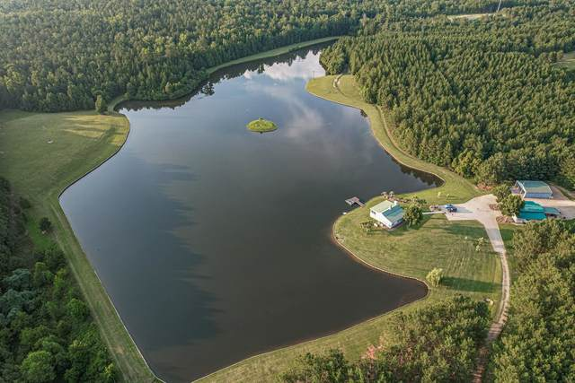 1751 Hutchinson Grove Road, Greensboro, GA 30642 (MLS #60191) :: Team Lake Country