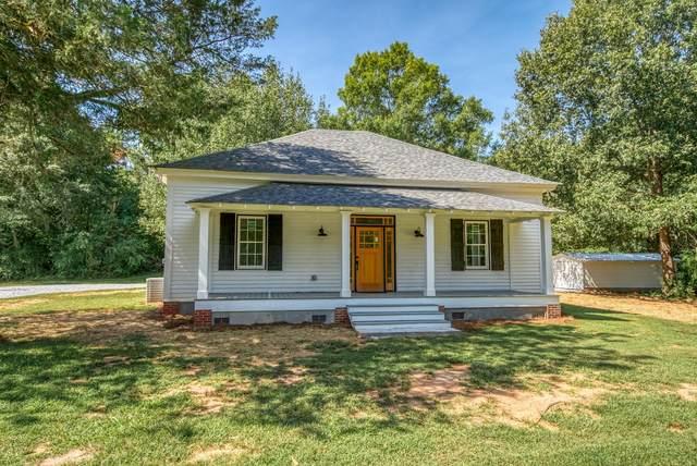 1580 Farmington Road, Madison, GA 30650 (MLS #60199) :: Team Lake Country