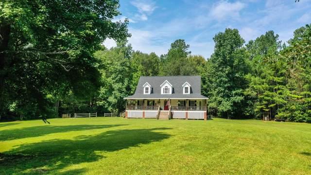 1400 Heidi Trail, Buckhead, GA 30625 (MLS #60201) :: Team Lake Country
