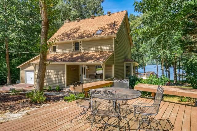 149 Sugar Creek Trail, Eatonton, GA 31024 (MLS #60230) :: Team Lake Country