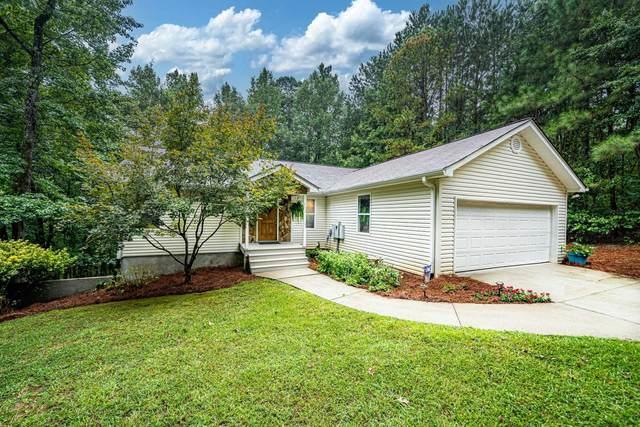 1521 White Oak Drive, White Plains, GA 30678 (MLS #60235) :: Team Lake Country