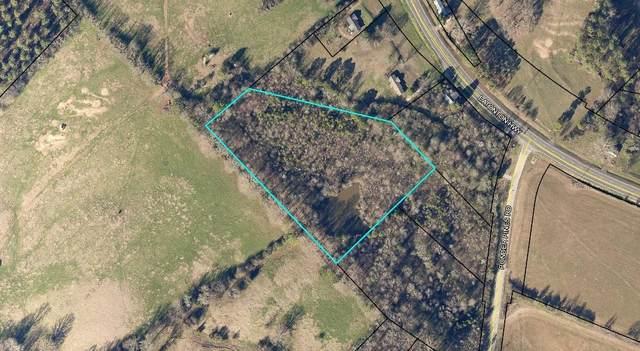 6.35 acres Ponder Pines Road, Madison, GA 30650 (MLS #60239) :: Team Lake Country
