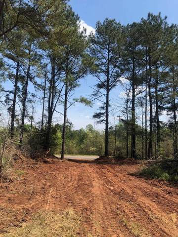 0 Goolsby Road, Monticello, GA 31064 (MLS #60240) :: Team Lake Country