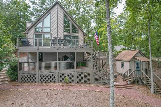 132 Winding River Road, Eatonton, GA 31024 (MLS #60246) :: Team Lake Country
