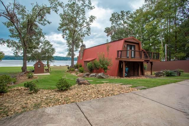 1621 Arrowhead Road, Greensboro, GA 30642 (MLS #60256) :: Team Lake Country