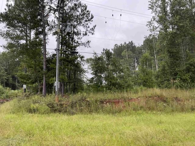 Lot 00 Glenwood Springs, Eatonton, GA 31024 (MLS #60261) :: Team Lake Country