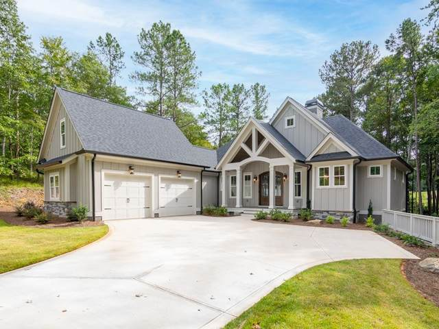 1040 School House Spring Road, Greensboro, GA 30642 (MLS #60262) :: Team Lake Country