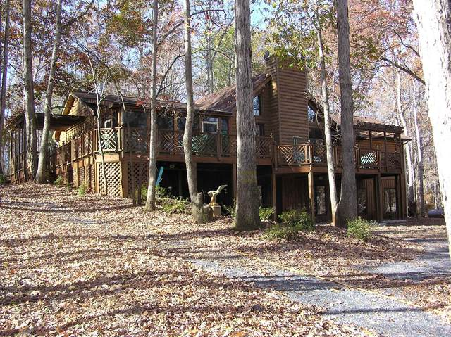 247 Long Shoals Drive, Eatonton, GA 31024 (MLS #60281) :: Team Lake Country