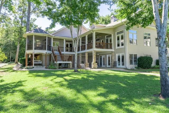 144 Hickory Point Road, Buckhead, GA 30625 (MLS #60298) :: Team Lake Country