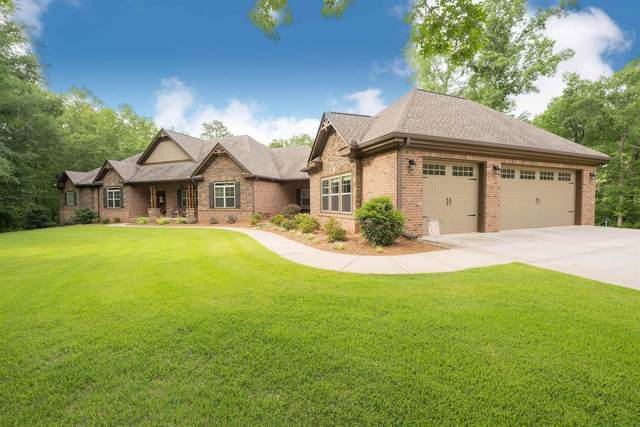 1111 Macfaddin Ln, Newborn, GA 30056 (MLS #60301) :: EXIT Realty Lake Country