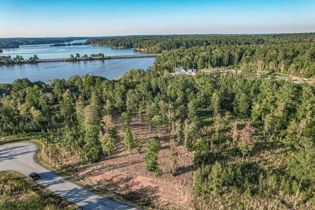 1141 Open Water Dr, Greensboro, GA 30642 (MLS #60314) :: Team Lake Country