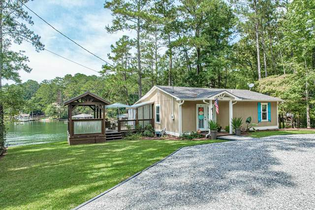 305A Sterling Road, Milledgeville, GA 31061 (MLS #60379) :: EXIT Realty Lake Country