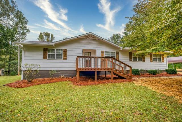 5951 Seven Islands Road, Madison, GA 30650 (MLS #60381) :: EXIT Realty Lake Country