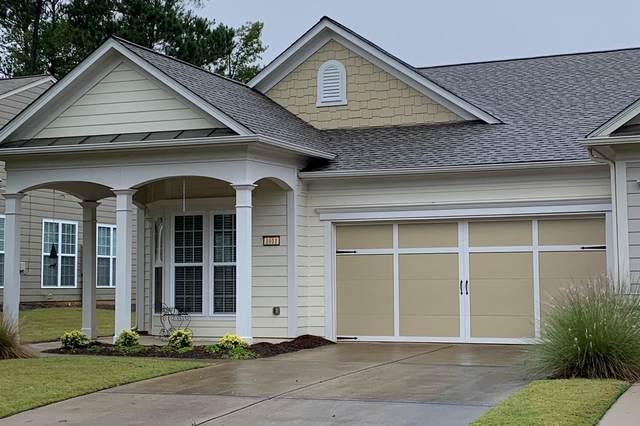 1011 Summer Station Street, Greensboro, GA 30642 (MLS #60395) :: EXIT Realty Lake Country