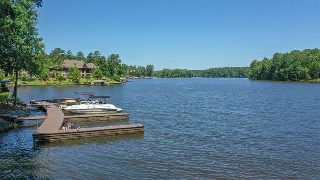 1031 Tuggle Creek, Greensboro, GA 30642 (MLS #60410) :: EXIT Realty Lake Country