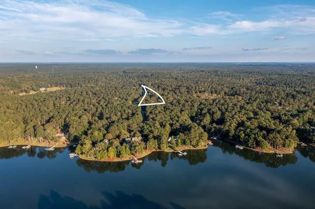 Lot 2 Ben Hammond Drive, Greensboro, GA 30642 (MLS #60420) :: Team Lake Country