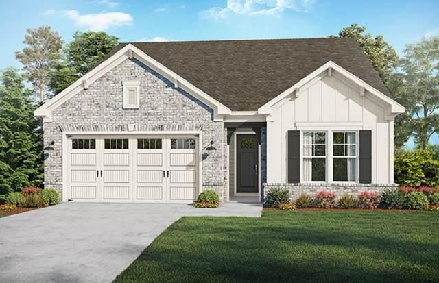 970 Silverton Drive, Greensboro, GA 30642 (MLS #60421) :: Team Lake Country