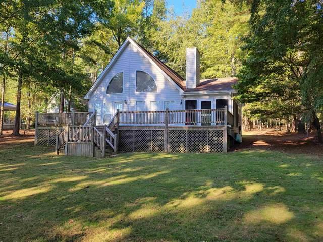 1821 Sugar Creek Trail, Buckhead, GA 30625 (MLS #60422) :: Team Lake Country