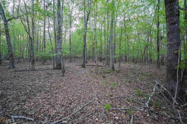 Lot 14 Sugar Creek Trail, Buckhead, GA 30625 (MLS #60426) :: Team Lake Country
