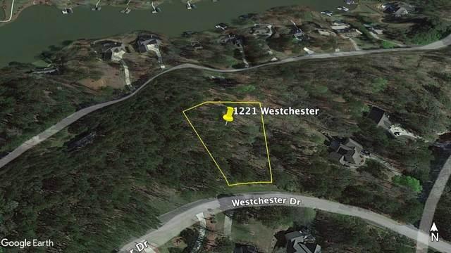 1221 Westchester Drive, Greensboro, GA 30642 (MLS #60427) :: Team Lake Country