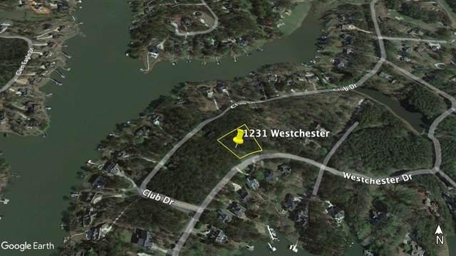 1231 Westchester Drive, Greensboro, GA 30642 (MLS #60428) :: Team Lake Country
