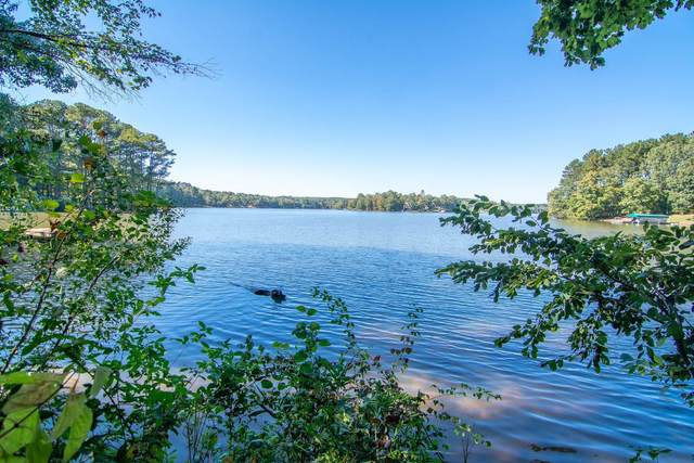 255 East Riverbend Drive, Eatonton, GA 31024 (MLS #60461) :: Team Lake Country