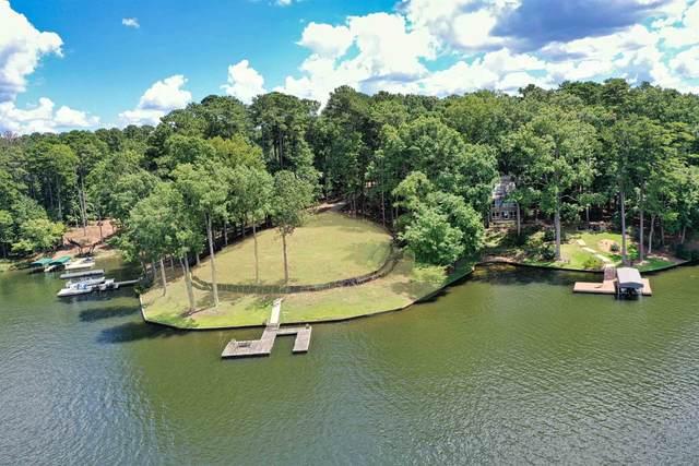 1091 Terrell Circle, Greensboro, GA 30642 (MLS #60463) :: Team Lake Country