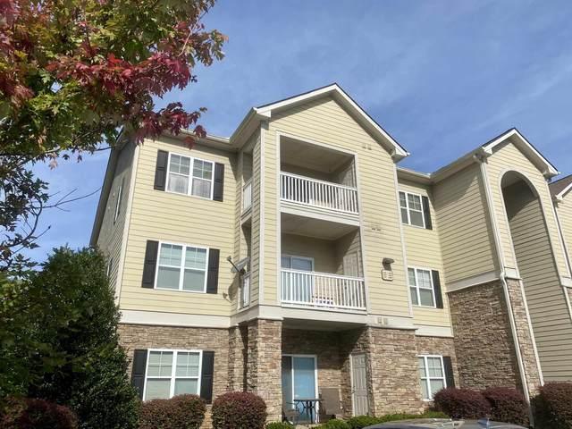 3427 Town Creek Circle, Greensboro, GA 30642 (MLS #60485) :: Team Lake Country