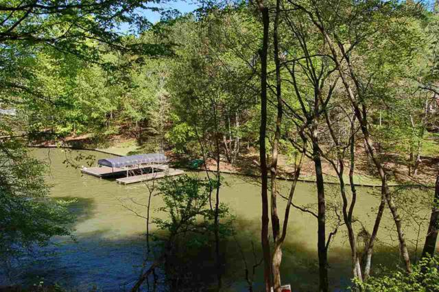 1211 Sunset Overlook, Greensboro, GA 30642 (MLS #26253) :: Jo Jones & Company