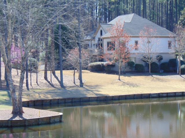 2290 Club Drive, Greensboro, GA 30642 (MLS #44016) :: Team Lake Country