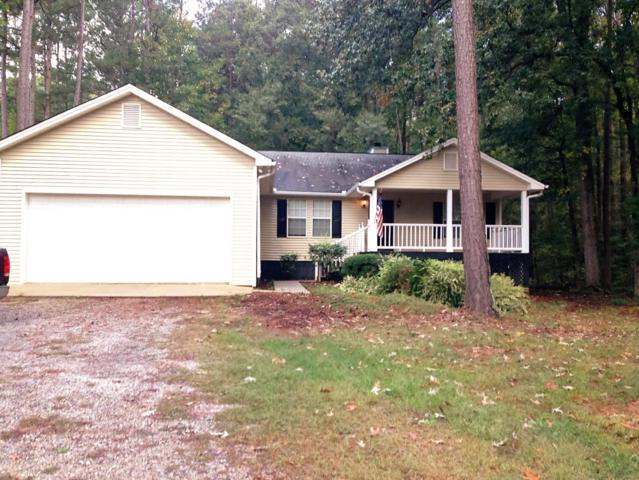 111 Sebastian Drive, Eatonton, GA 31024 (MLS #44951) :: Jo Jones & Company