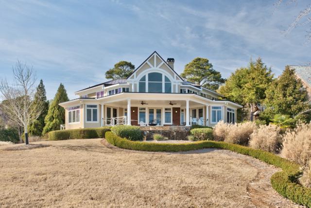 142 Iron Horse Drive, Eatonton, GA 31024 (MLS #45911) :: Team Lake Country