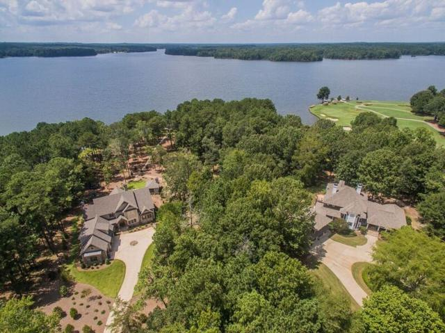 1201 Big Water Circle, Greensboro, GA 30642 (MLS #45929) :: Jo Jones & Company
