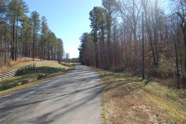 0 Fears Road, Rutledge, GA 30663 (MLS #46476) :: Team Lake Country