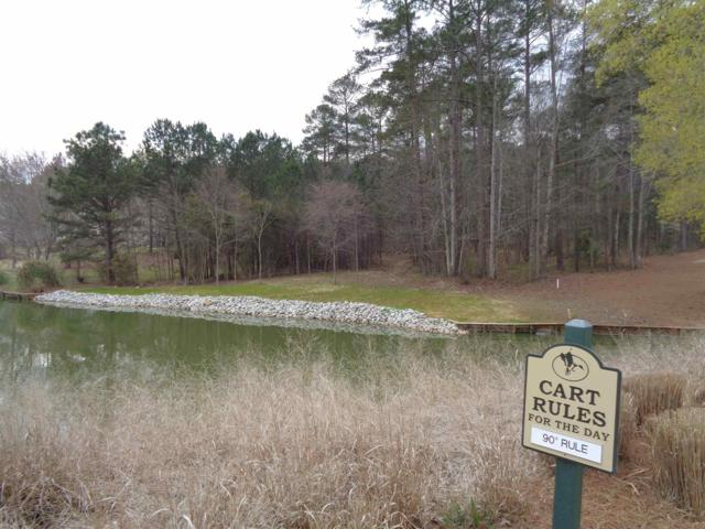 1100 Club Cove Drive, Greensboro, GA 30642 (MLS #46654) :: Jo Jones & Company