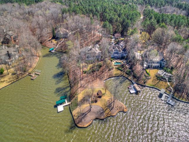 143 Carolyn Drive, Eatonton, GA 31024 (MLS #46728) :: Team Lake Country