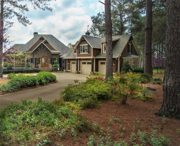 124 Cape View Lane, Eatonton, GA 31024 (MLS #46841) :: Team Lake Country