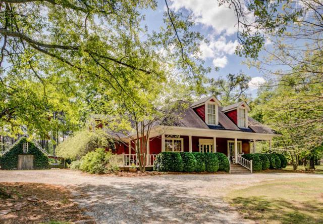 1730 Dixie Highway, Madison, GA 30650 (MLS #46968) :: Team Lake Country